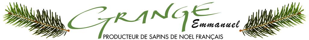 Pépinières Grange, producteur de sapin de noël
